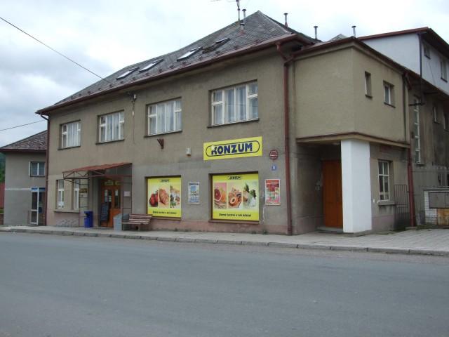 Verměřovice
