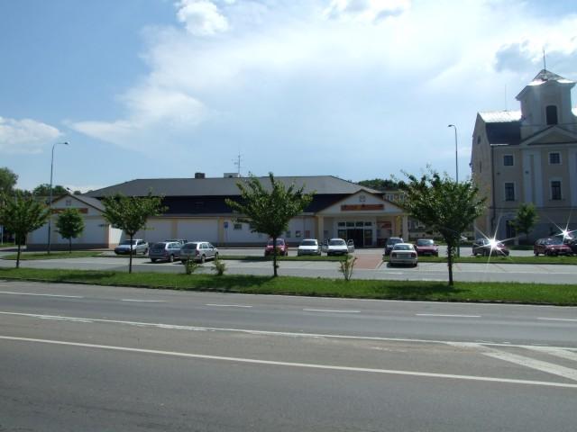 Kostelec nad Orlicí
